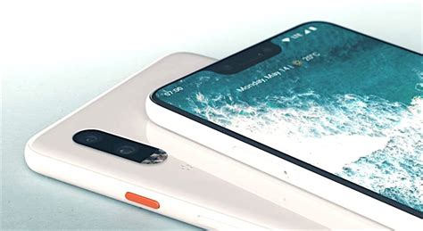 pixel 3 and pixel 3 xl official release date and