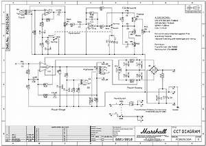 Marshall Jtm45 Pa 45w Sch Service Manual Free Download