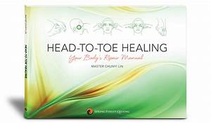 Spring Forest Qigong Head To Toe Healing Book