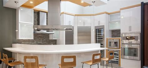 Sunday Appliance Review: Gaggenau Wall Ovens & Integrated