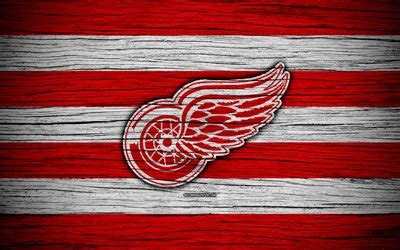 wallpapers detroit red wings  nhl hockey