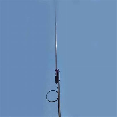 Antena Hf Vertical Base Mhz 250w Antenas