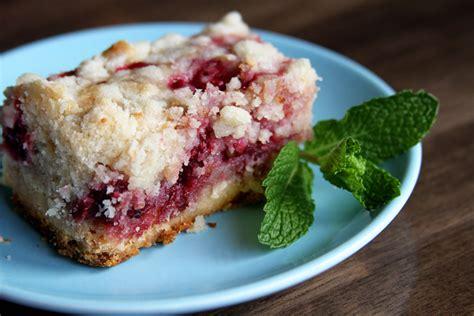 desserts with fresh raspberries fresh raspberry bars southern bite