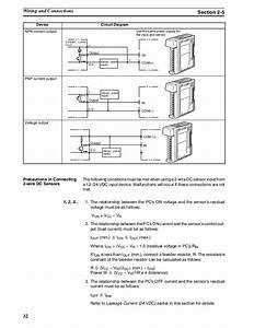 Omron Od211 Wiring Diagram