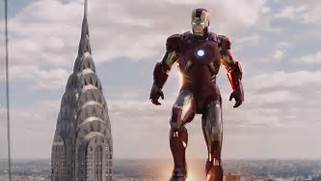 The Many Armours of Iron Man   Eccentric but Lazy Ramblings of an      Iron Man Avengers Full Body