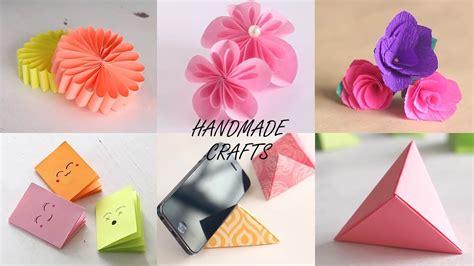 handmade craft ideas diy  ventuno art youtube