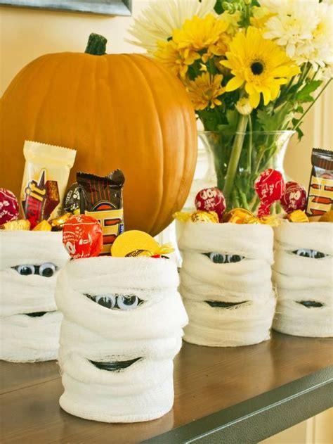 12 easy to make diy halloween home d 233 cor ideas