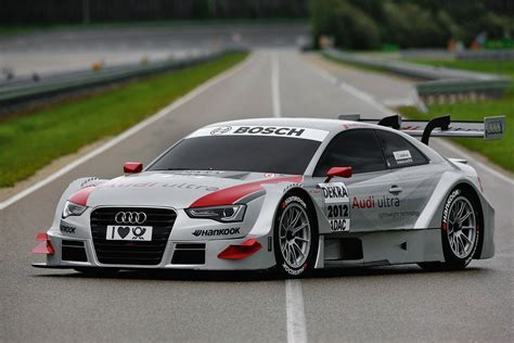 audi race car sport cars audi a5 dtm race car hd wallpapers 2012