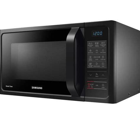samsung cuisine buy samsung mc28h5013ak eu combination microwave black