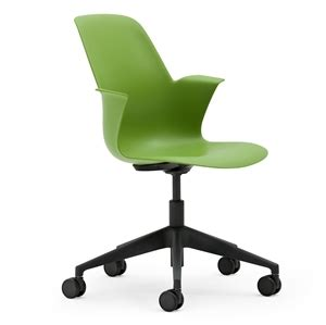 node 5 base chair by steelcase smartfurniture