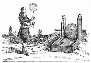 Otto De : otto von guericke inventa una m quina que produce energ a ~ Watch28wear.com Haus und Dekorationen