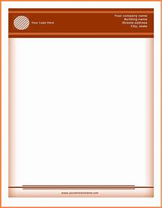 5 download letterhead templates company letterhead With free downloadable letterhead templates