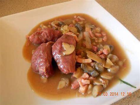 cuisiner joues de porc recettes joues de porc