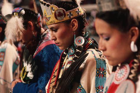 Native American Cultures History