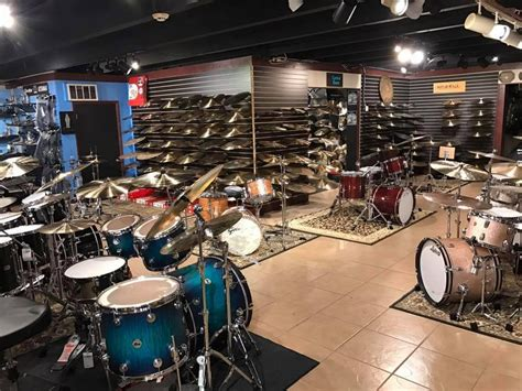 fork s drum closet musical instruments teachers 2701