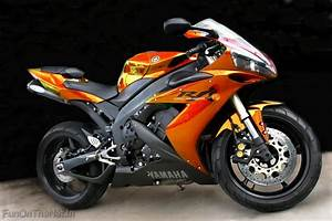 online photo collection: Top 5 Fastest Bikes In The World