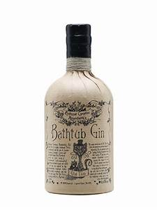 Professor Cornelius Ampleforth Old Tom Gin Buy From The