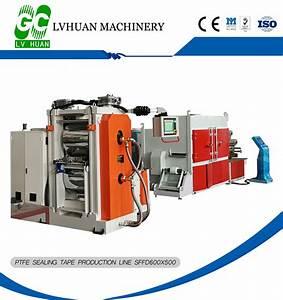 T  C 65  35 Ptfe Microporous Filtration Machine Low Power Consumption