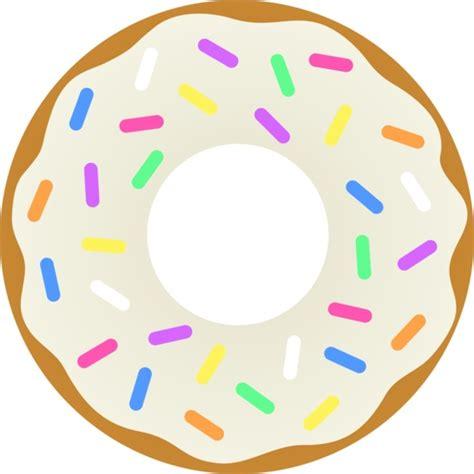 Donut Clipart Doughnut Clipart Dozen Donuts Pencil And In Color