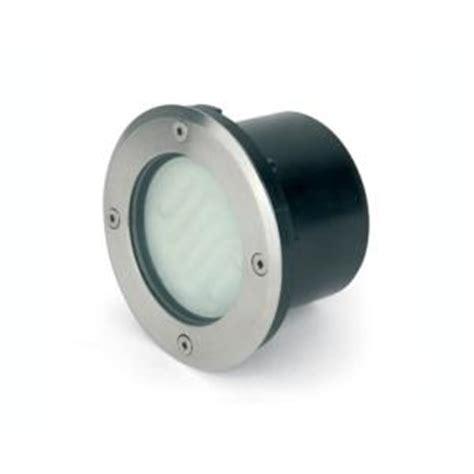 spot encastrable exterieur castorama top spot rond encastrable fixe extrieur ip w aluminium faro with spot encastrable exterieur