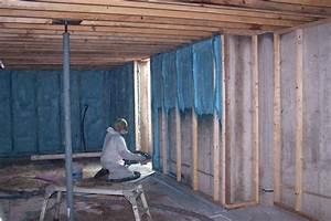 Isolation Mur Intérieur Polyuréthane : isolation et insonorisation guide cohabitation ~ Dailycaller-alerts.com Idées de Décoration
