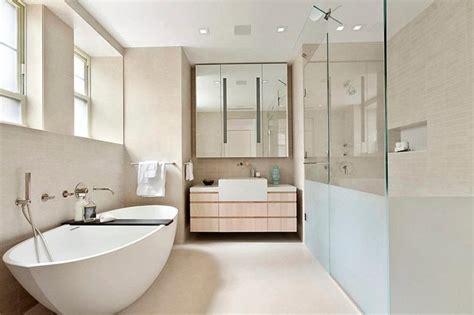 nyc bathroom design modern interior design of a duplex apartment in new york