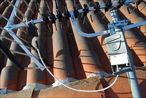 Preampli Antenne Rateau : comment installer un pr ampli de mat ou pre amplificateur tnt ~ Premium-room.com Idées de Décoration