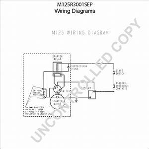 Caterpillar Starter Wiring Diagram Sample