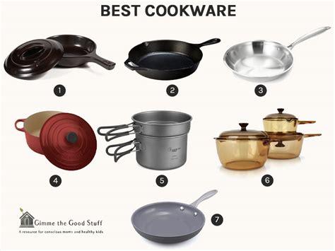 pans pots cookware safe materials toxic non guide topsdecor