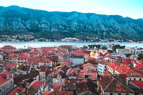 culture  montenegro europe