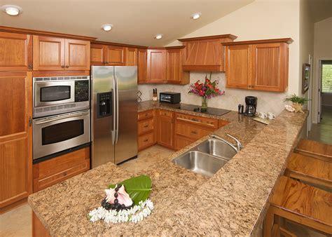 how are kitchen counters kitchen countertops materials designwalls