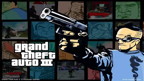 Gta 3 Theme Song Extended
