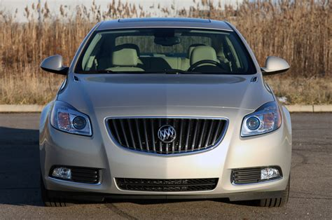 2012 Buick Regal Review by 2012 Buick Regal Eassist Review Photo Gallery Autoblog
