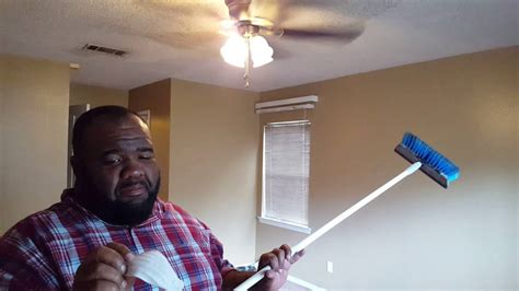 clean  popcorn ceiling  water  cleaning