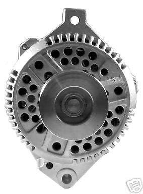 Ford Mustang Wire High Output Alternator Amp Ebay
