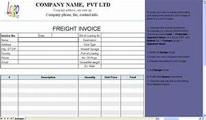 carrier invoice template invoice template 2017 With trucking invoice forms
