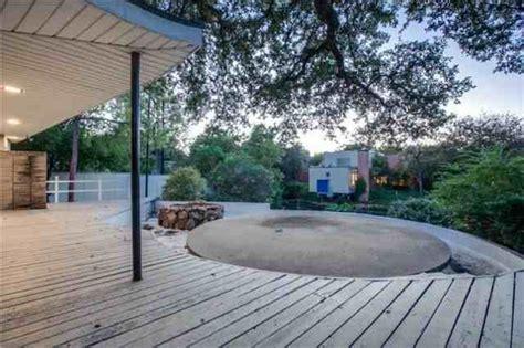 Richard Rawlings House by Richard Rawlings Dallas House Facts