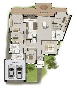 Corner Block Duplex Designs by Australian Home Design River Front Golf Course
