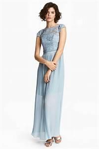 robe invitee mariage nos coups de coeur pour la saison With robe longue invitée mariage