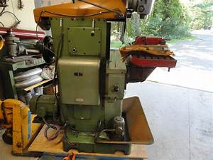 2 Maho 600 U0026 39 S Manual Milling Machines For Sale