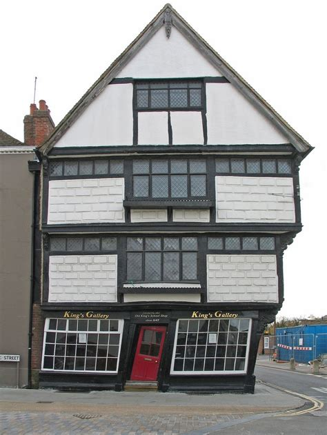Crooked House by The Crooked House Of Canterbury Amusing Planet