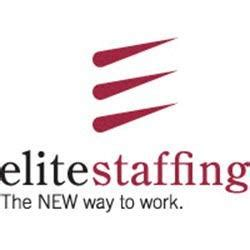 elite staffing inc granite city in granite city il