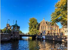 Groningen Province rentals for your vacations with IHA direct