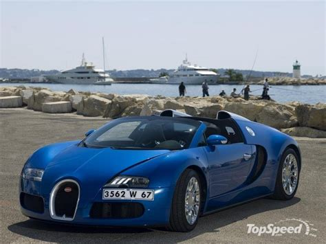 Bugatti Opens Up Internship Program For Us College