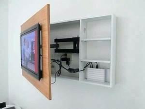 Fernseher Verstecken Möbel : fernseher aufhangen kabel verstecken wohnzimmer fernseher verstecken tv kabel versteckt kabel ~ Markanthonyermac.com Haus und Dekorationen