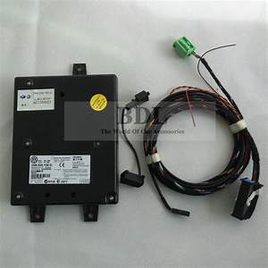 Vw Bluetooth Cable Wiring Harness For Volkswagen Rcd510