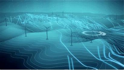 Digital Ge Twin Giphy Wind Energy Electricity