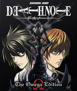 New to Anime? Not. Anymore. | Des Plaines Public Library