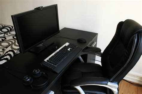 computer desk gaming best home decorating ideas
