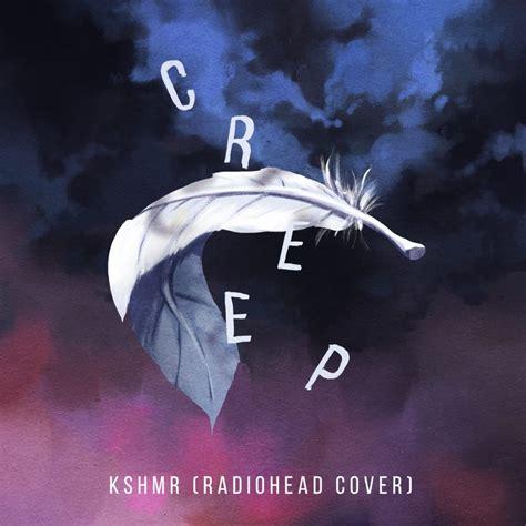 Radiohead Creep Album Cover